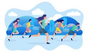 13 errores de los corredores principiantes y cómo solucionarlos