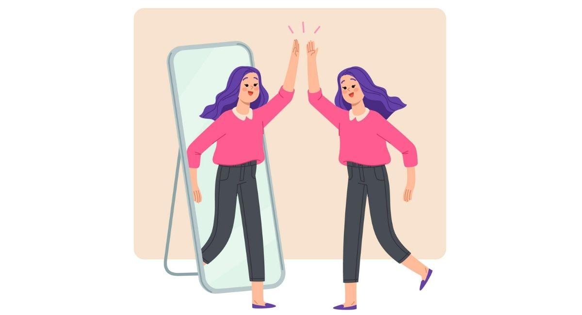 5 maneras de creer en ti mismo