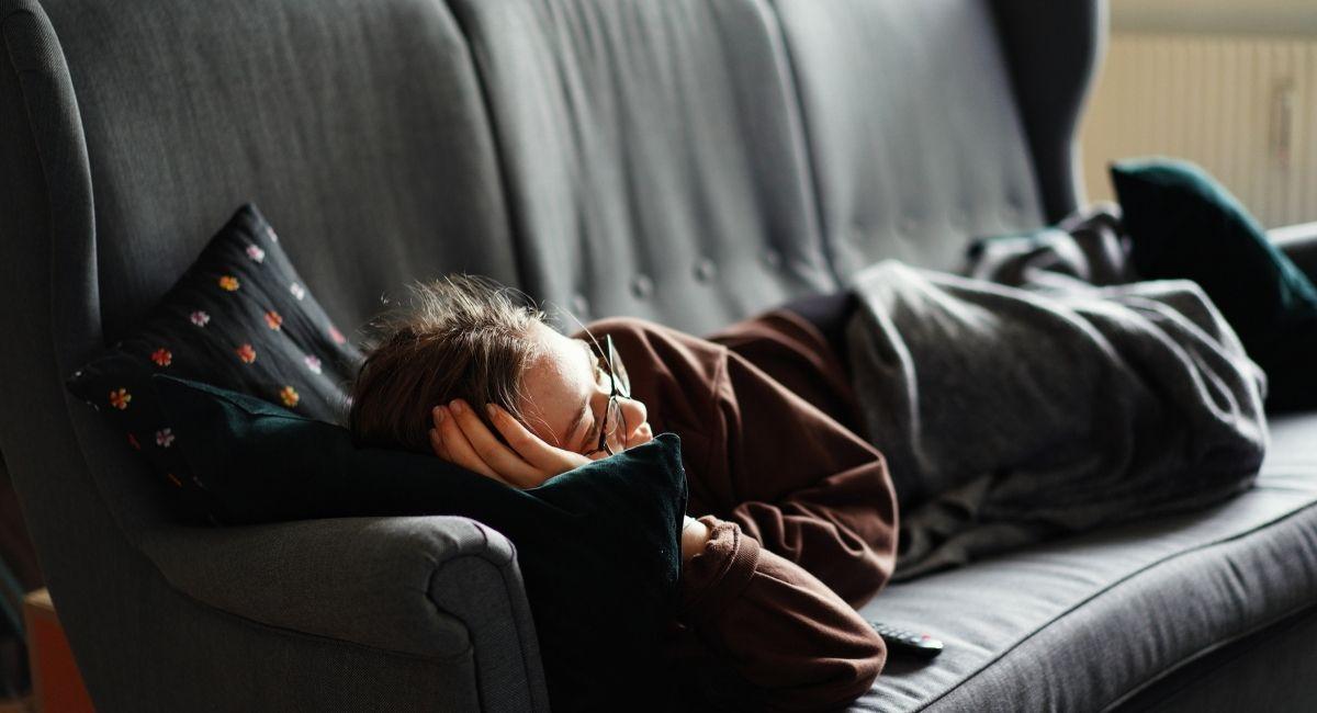 9 razones para dormir la siesta más a menudo