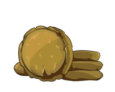 Receta de galletas de calabaza y especias con nutrientes ocultos