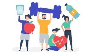 8 formas de medir tu salud que no tienen nada que ver con el peso