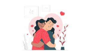 8 reglas simples para tener una relación estable