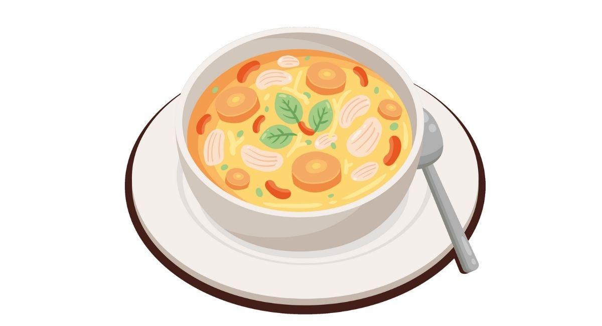 Receta de sopa Ribollita actualizada por un médico (ahora llena de nutrientes)