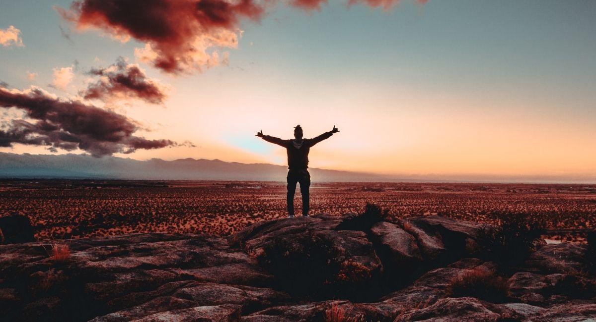 4 razones por las que ser optimista es la fórmula del éxito definitivo