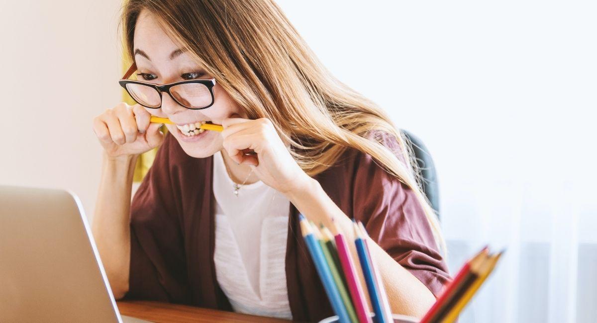 9 Síntomas de estrés (y cómo relajarte)