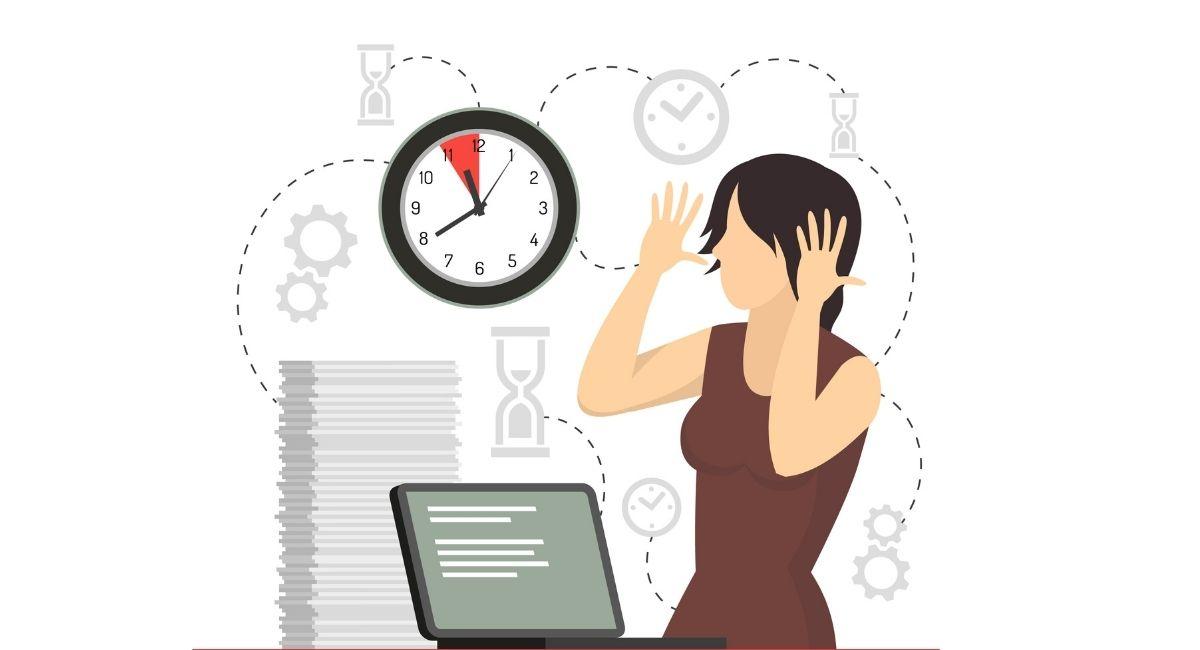 8 maneras de manejar situaciones estresantes