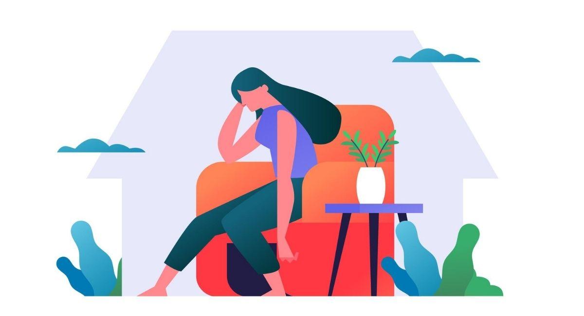 ¿Cuáles son las causas y los efectos de la soledad crónica?
