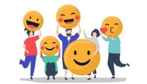 5 simples reglas para una vida feliz