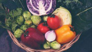 10 Alimentos buenos para la vista