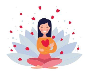 Cómo encontrar el amor puro e infinito
