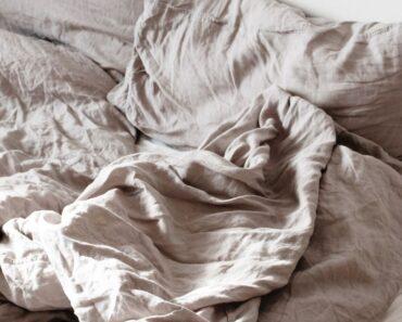 12 Consejos para desinfectar la ropa cuando alguien está enfermo