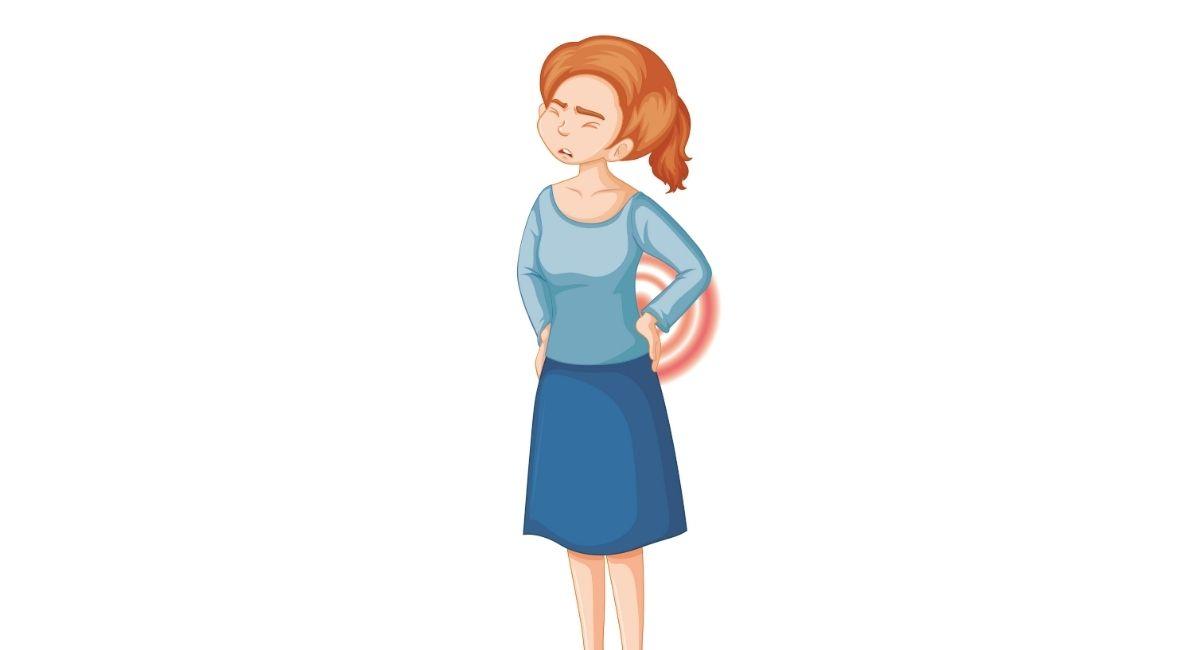 5 ejercicios para aliviar el dolor de ciática
