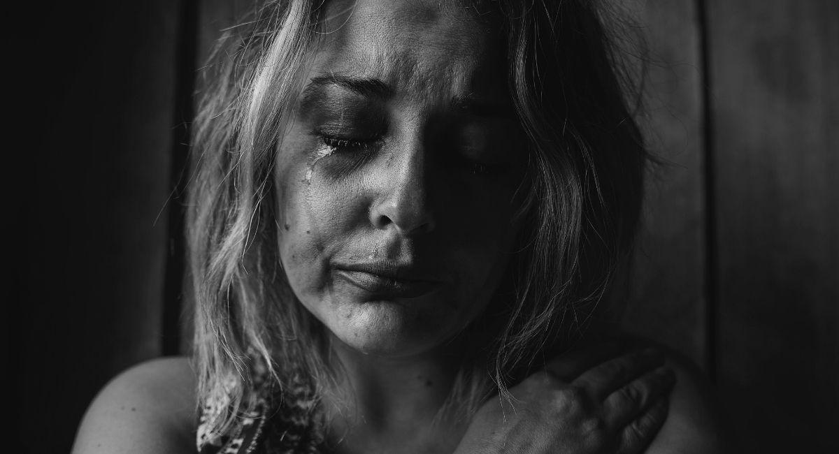 7 razones por las que llorar es bueno y significa que eres fuerte