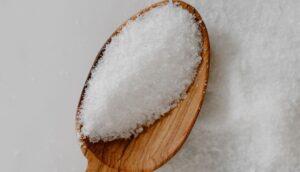 12 Usos de la sal que son saludables