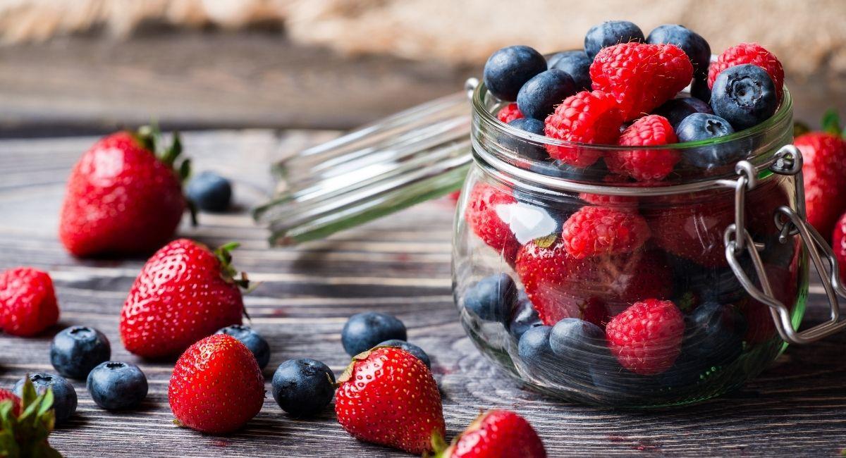 13 Alimentos para aumentar la energía