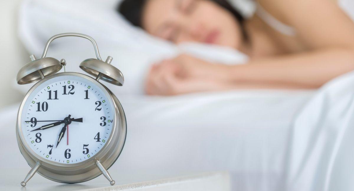 Llega el cambio de hora: 14 consejos para dormir bien