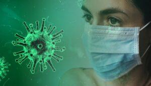 """Incluso la COVID-19 leve puede dejar una enfermedad de """"larga duración"""""""