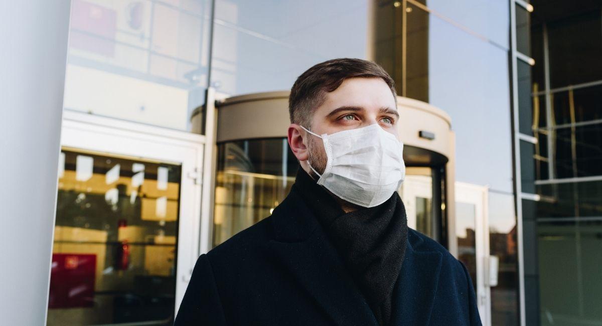 ¿Las mascarillas reducen los niveles de oxígeno? Aquí la respuesta