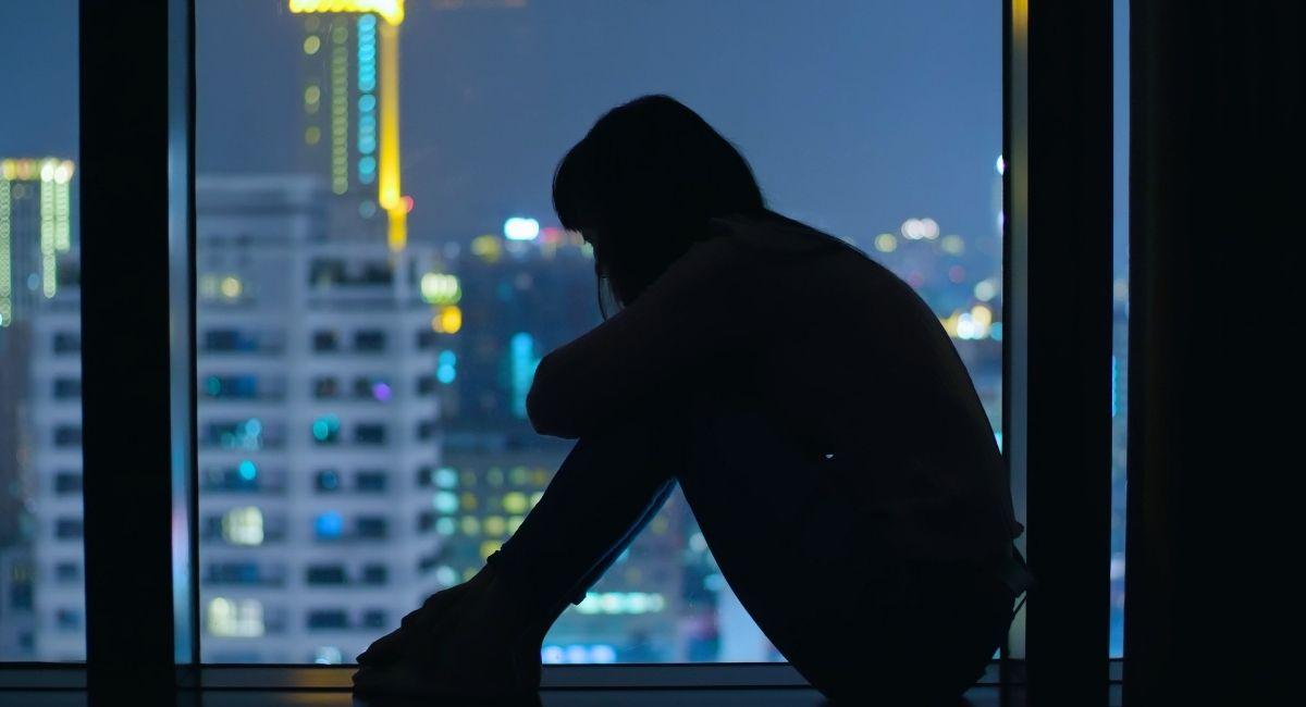 La mitad de los supervivientes de COVID-19 luchan contra la depresión