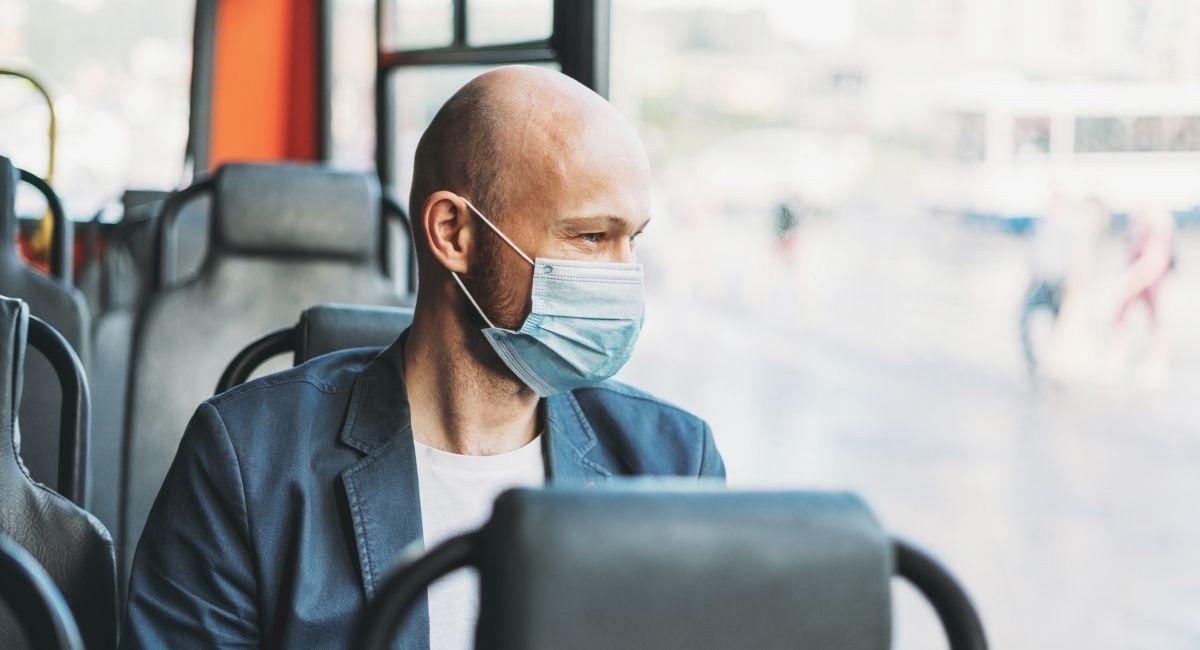 El riesgo de disfunción eréctil es 6 veces mayor en los hombres con COVID-19