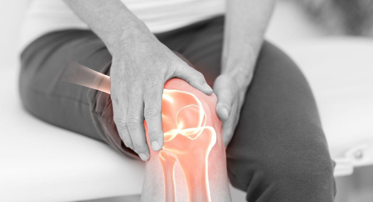12 Cosas comunes que causan dolor de rodilla