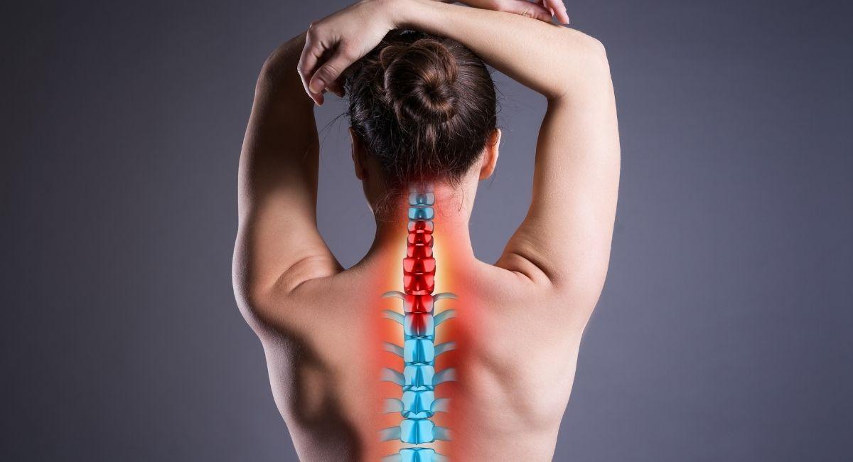 10 Posibles causas graves de un dolor muscular