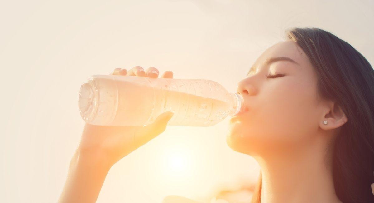 9 Señales de exceso de sal en tu cuerpo