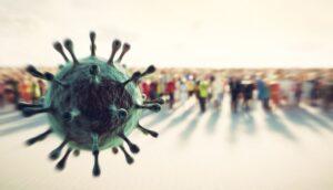 ¿Podría el polen estar provocando infecciones por COVID-19?