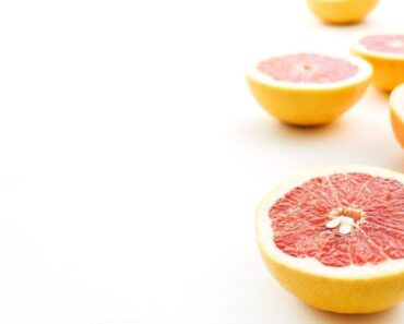 25 Alimentos para quemar grasa
