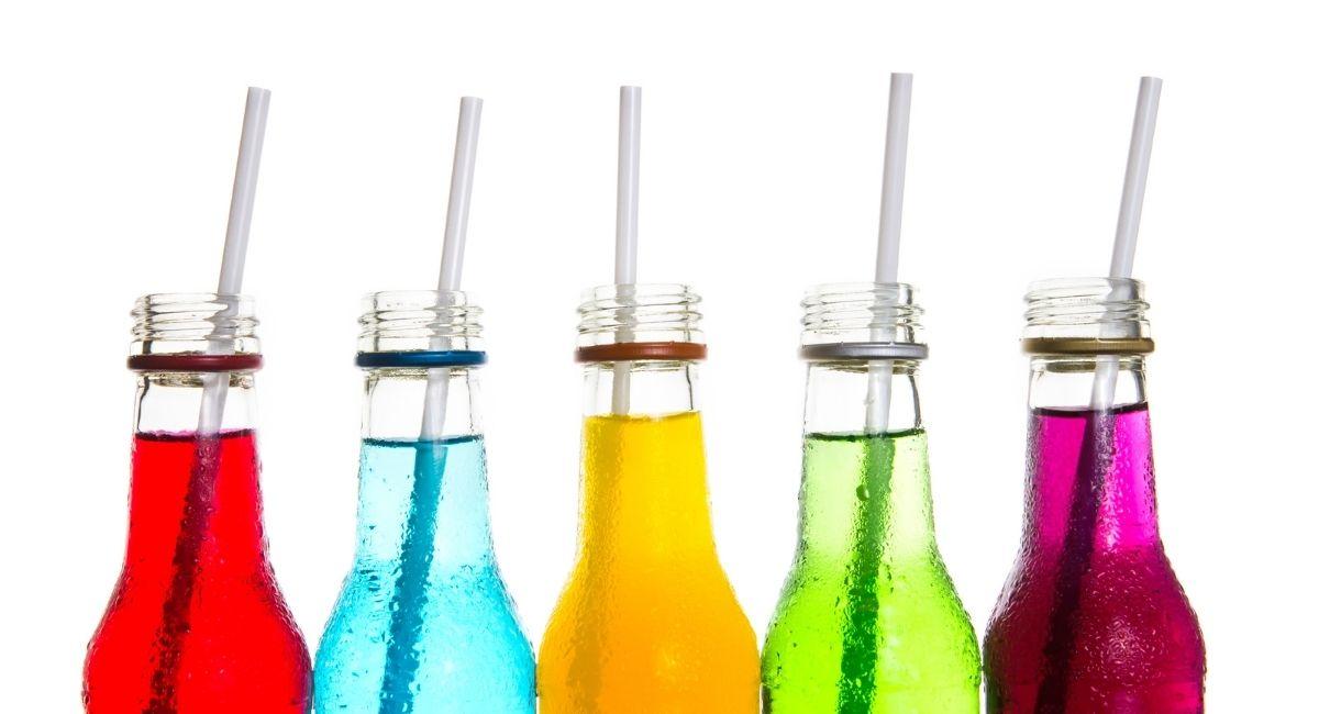Las bebidas azucaradas se relacionan con el aumento del cáncer de colon
