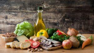 Dieta mediterránea y demencia: esta dieta podría prevenirla