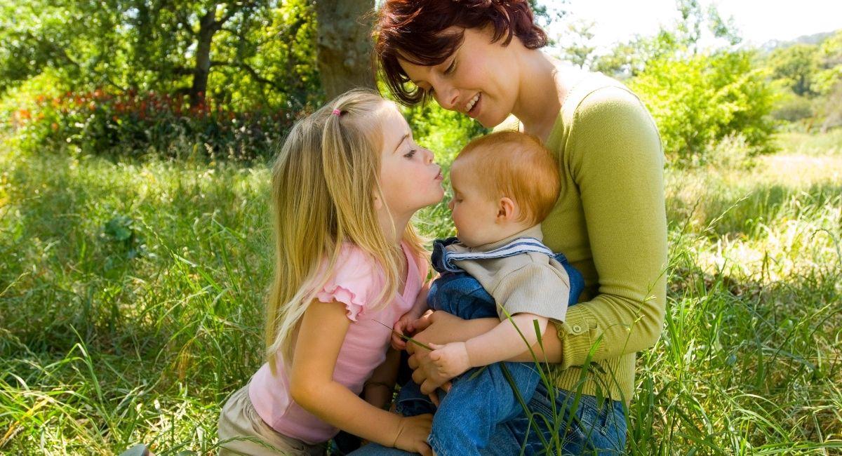 12comportamientos que enseñan a los niños valiosas lecciones de la vida
