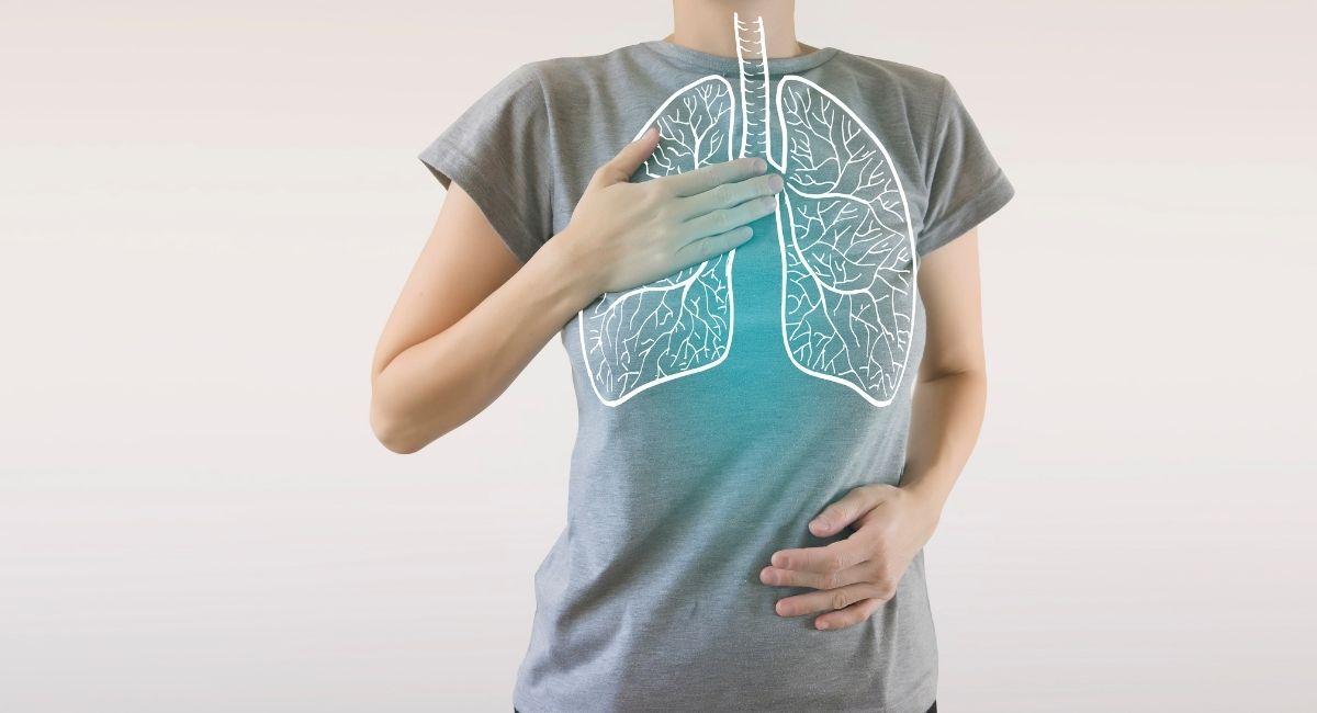 6 Posibles razones de la mucosidad en el pecho