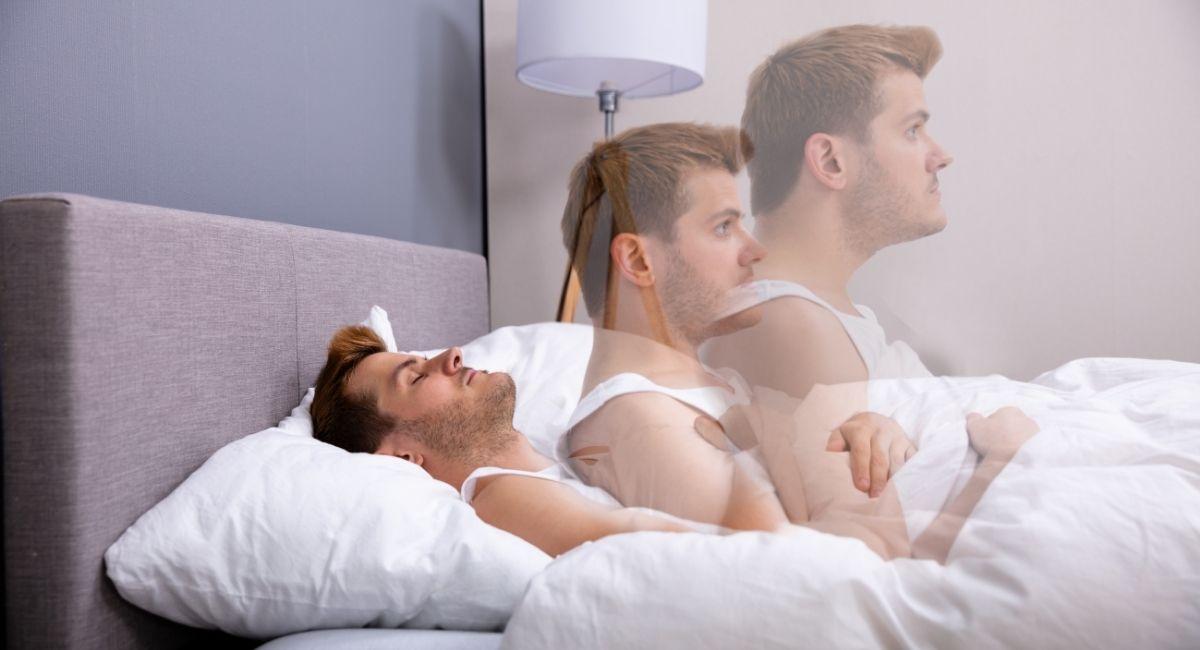 Parálisis del sueño: Qué es, causas y consejos