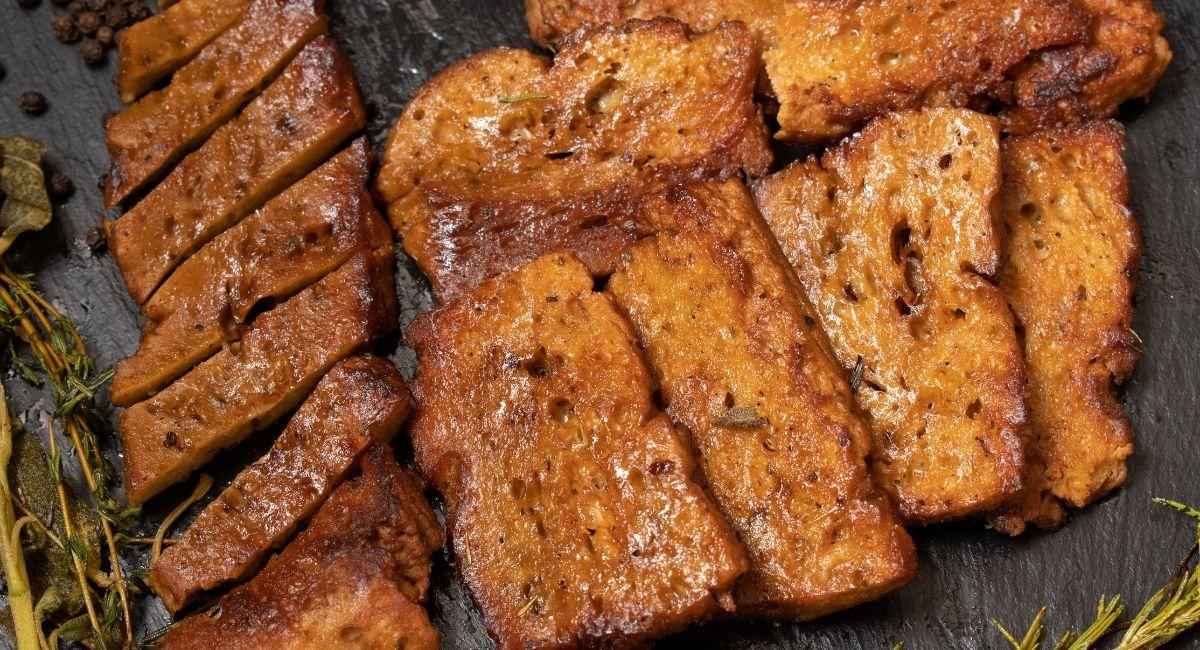 9 Sustitutos de la carne