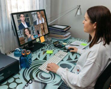 Teletrabajo: 4 claves de un experto para ser felices y productivos