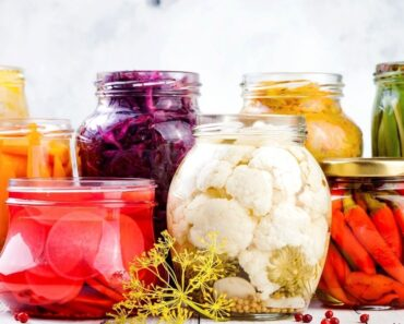 12 Alimentos fermentados para mejorar la salud