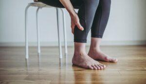 13 Posibles causas del dolor de pantorrilla
