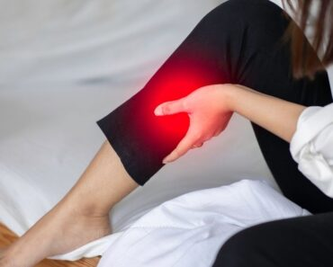 15 Posibles causas del dolor de piernas