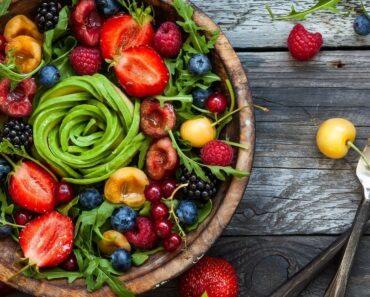 Las ensaladas más saludables (y las peores)