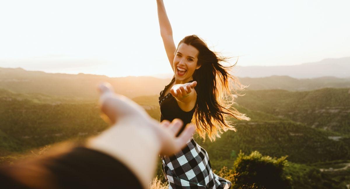 Una estrategia de 3 pasos para traer más alegría a tu vida
