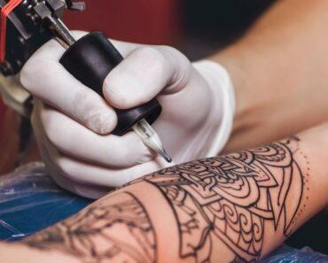 8 Posibles problemas que puedes tener al hacerte tatuajes