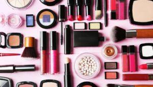 Productos tóxicos en cosméticos: actualización