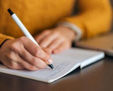 Qué dice tu letra de ti, según un grafólogo