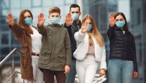 Las pruebas relacionan las vacunas COVID con el problema del corazón en los jóvenes