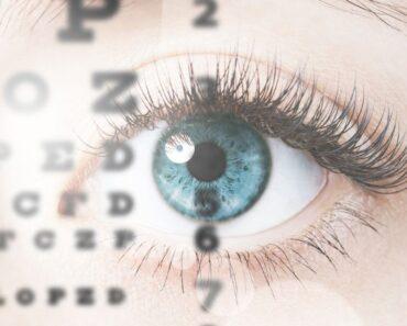 14 Posibles causas por las que puedes tener una visión borrosa