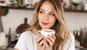 El café podría estimular el hígado