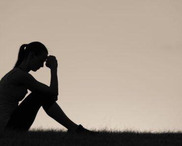12 señales de que alguien está entrando en una recaída de la depresión