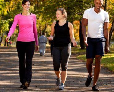 Científicos explican los beneficios de caminar todos los días