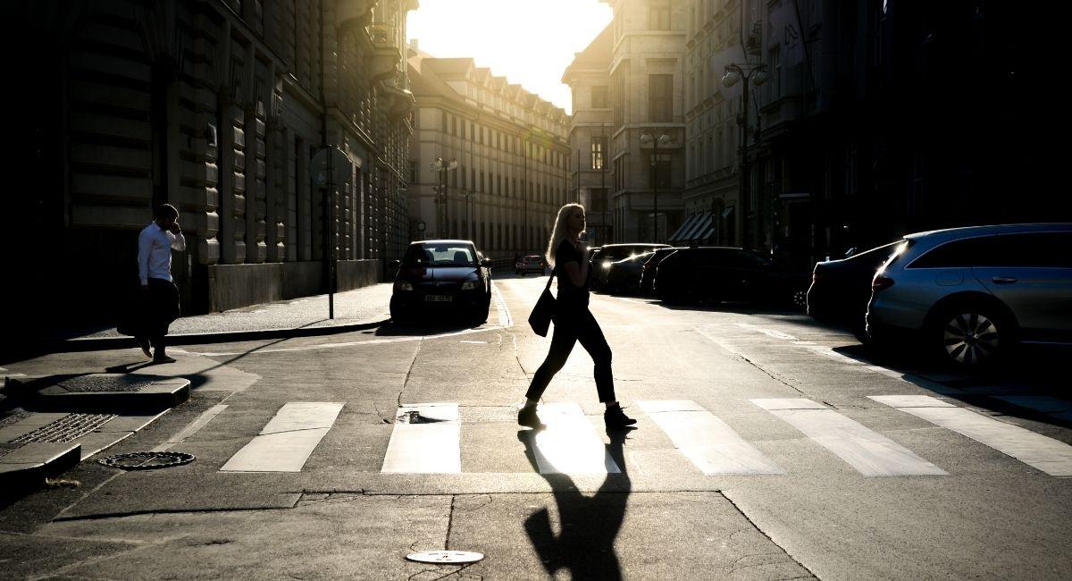 Esto es lo que le ocurre a tu cuerpo al dar un paseo de 15 minutos todos los días